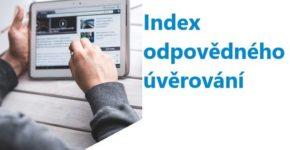Index odpovědného úvěrování